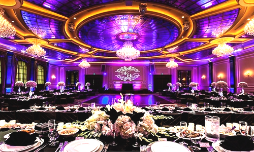 Asian Wedding Venues - Asian Wedding Venues Manchester