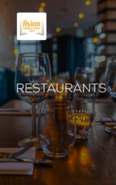 Asian Directory Restaurants