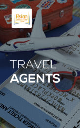 Asian Directory Travel Agents