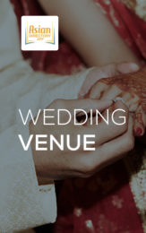 Asian Wedding Venues