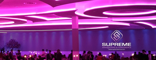 Supreme Banqueting & Conference West Bromwich, West Midlands
