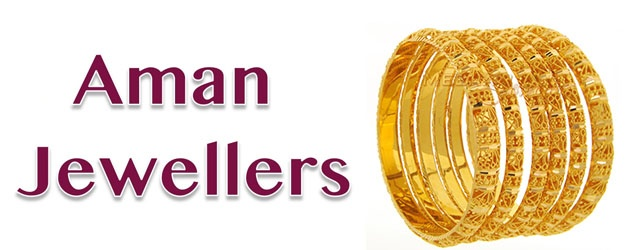 Asian Jewellery - Aman Jewellers West Bromwich West Midlands